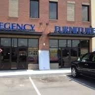 Regency Furniture Galleries