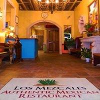 Los Mezcales Mexican Restaurant