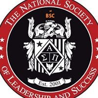 The National Society of Leadership and Success BSC Chapter