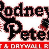Rodney Peters Paint & Drywall Repair