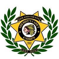 Solano Sheriff's Cadet Corps