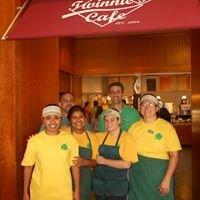 Twinnie's Cafe and  Irish Pub