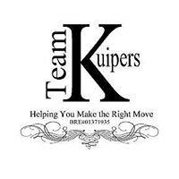 The Kuipers Team, Kerri Anne Kuipers