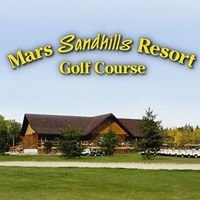 The Mars Sandhills Resort & Golf Course