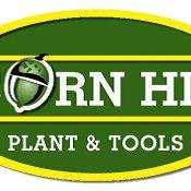 Acorn Plant & Tool Hire Ltd
