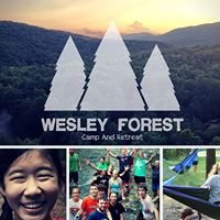 Wesley Forest Camp and Retreat