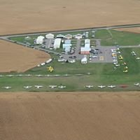 Hector Municipal Airport - Hector, MN