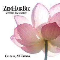 Zen Hair Biz