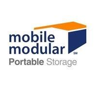 Mobile Modular Portable Storage