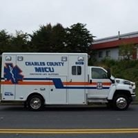 Charles County Mobile Intensive Care Unit