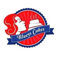 Blueys Cakes. My hobby