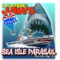 Sea Isle Parasail