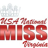 USA National Miss Virginia