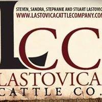 Lastovica Cattle Company