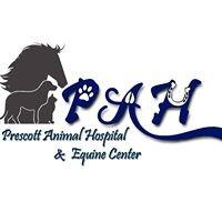 Prescott Animal Hospital Equine Center