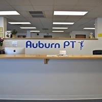 Auburn PT