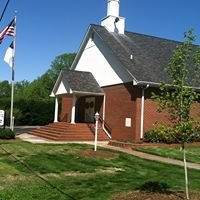 Temple Baptist Church, Lewisville, NC