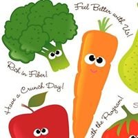 5 aday catering - Day Nursery Catering, Children's Parties and Events