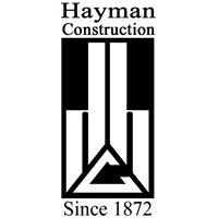 Hayman Construction London, Ontario