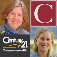 Honthumb Real Estate Sales at Century 21 Commonwealth