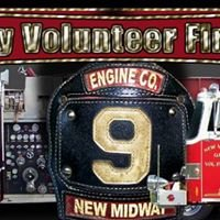 New Midway Volunteer Fire Company