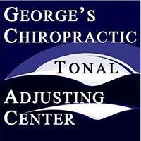 George's Chiropractic Tonal Adjusting Center