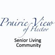 Prairie View of Hector