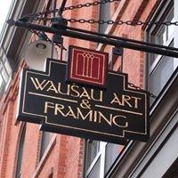 Wausau Art & Framing