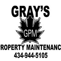 Grays Property Maintenance