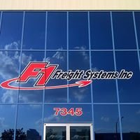 F1 Freight Systems Inc.