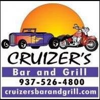Cruizers Bar and Grill, Russia, Ohio