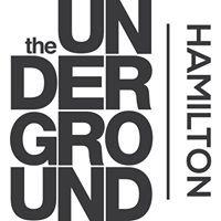 theUNDERGROUND - Hamilton