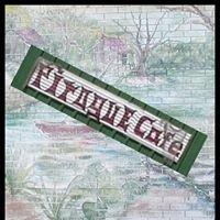 Pirogue's Cafe