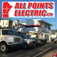 All Points Electric Ltd