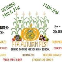 FFA Autumn Fest