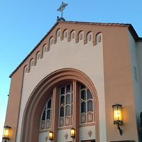 Saint Dunstans Roman Catholic Church