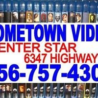 Hometown Video & Toys