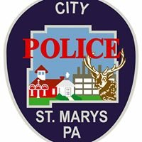 City of St. Marys Police Department