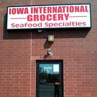 Iowa International Grocery - International Ethnic Foods Cedar Falls
