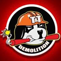T&T Demolition LTD