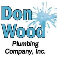 Don Wood Plumbing