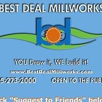 Best Deal Millworks