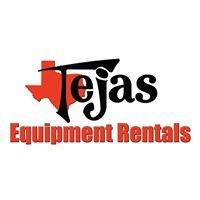 Tejas Equipment Rentals
