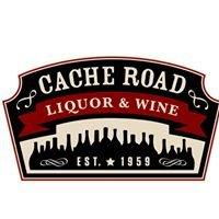 Cache Road Liquor and Wine