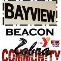 MLK Cobra Community Bayview Y/Beacon