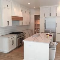 Port City Custom Cabinets