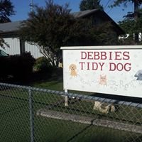 Debbies Tidy Dog