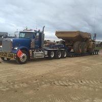Bagshaw Trucking Inc