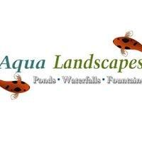 Aqua Landscapes