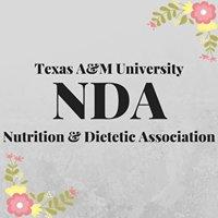 TAMU Nutrition and Dietetic Association